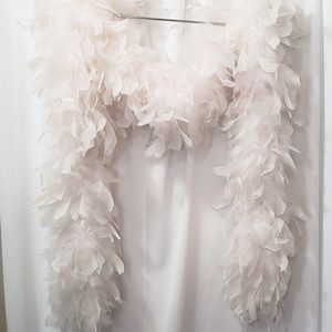 Feather Boa  👄See  below How to get this FREE!
